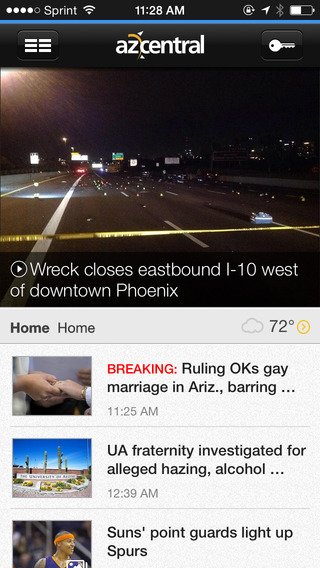 azcentral for iPhone