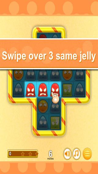 Tiny Jelly Fun