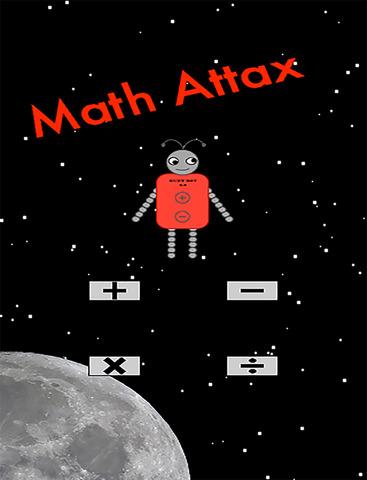 玩教育App|Math Attacks!免費|APP試玩