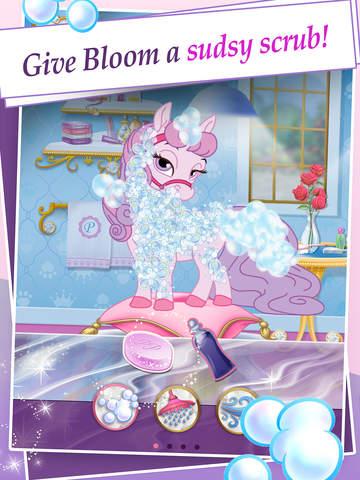 Disney Princess Palace Pets screenshot 7