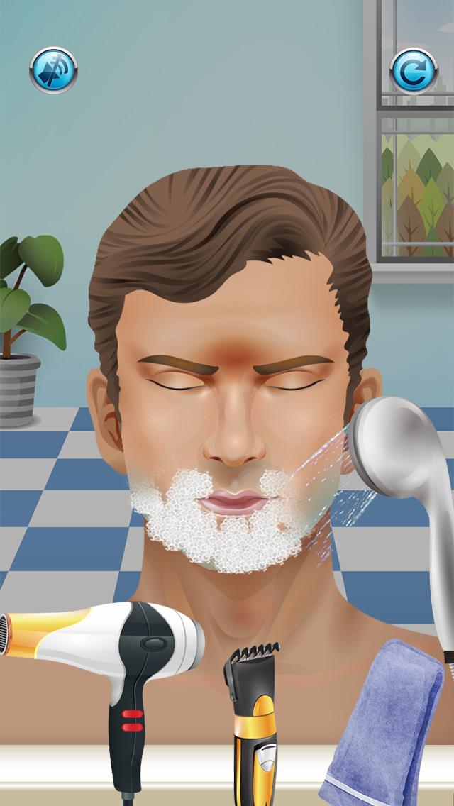 Beard Salon screenshot 1