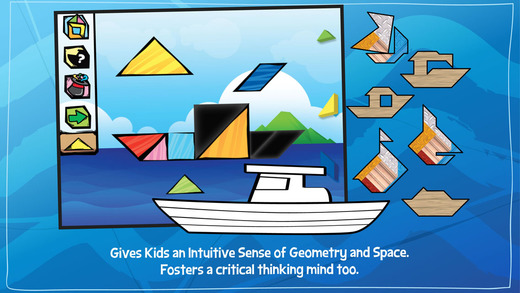 Kids Doodle Discover: Ships - Puzzles That Make Your Brain Pop