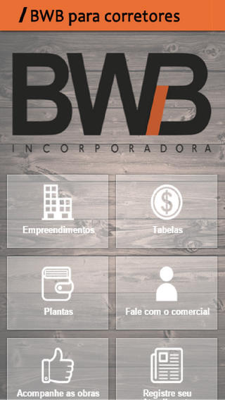 BWB Incorporadora