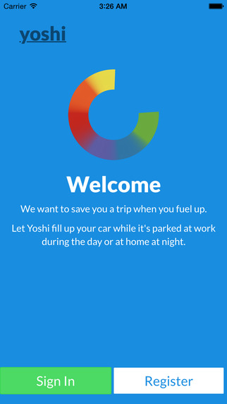 Call Yoshi