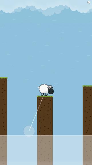 Sheep Jump Free