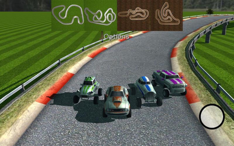 Diesel Racer 2 Screenshot - 5