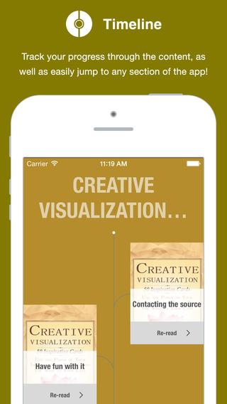 Shakti Gawain: Creative Visualization Deck