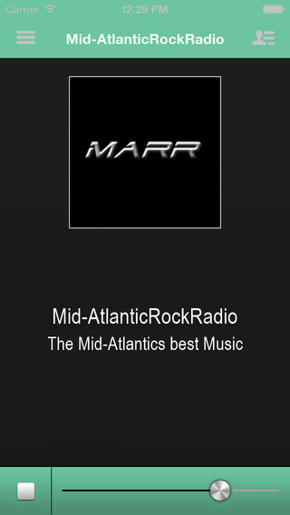 Mid-AtlanticRockRadio