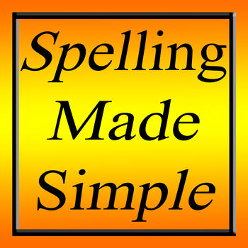 Spelling Made Simple Lite LOGO-APP點子