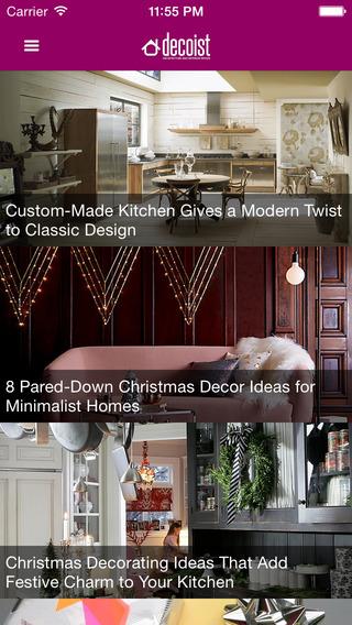 Decoist - Interior Design Ideas