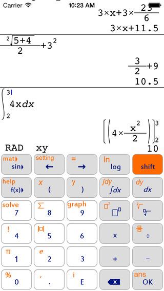 Joon Natural Calculator Free