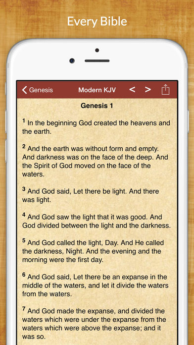 Greek Bible Dictionary (Bibles) iPhone Screenshot 3