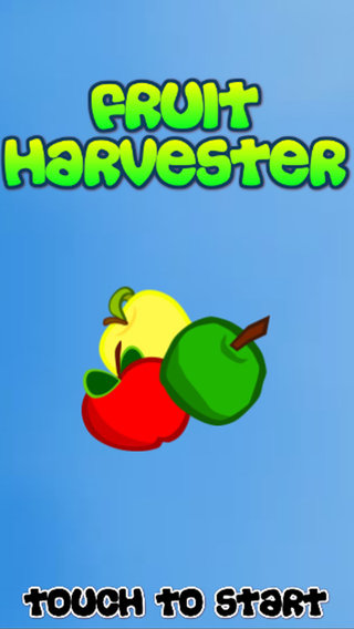 Fruit Harvester