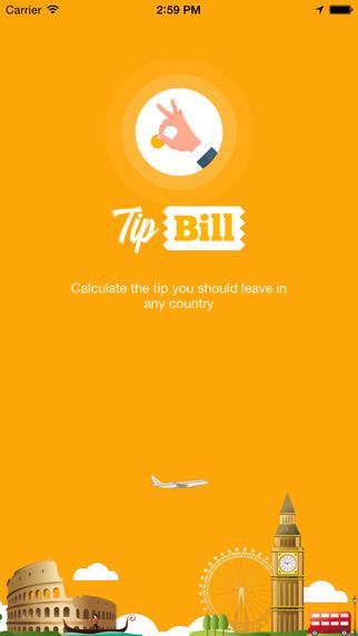 Tip Bill
