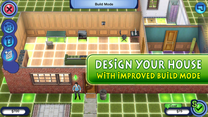 The Sims 3 Ambitions screenshot 2