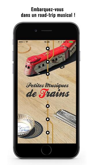 Petites Musiques de Trains : une série documentaire et musicale au Mexique