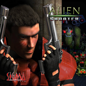 Alien Shooter - ������