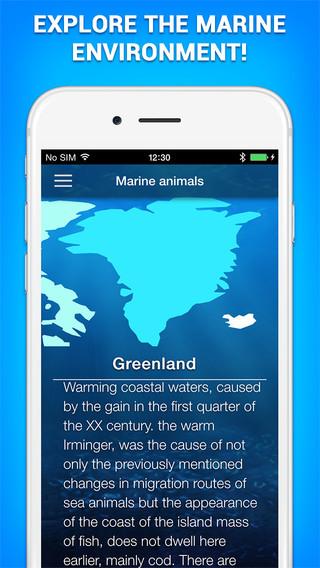 Marine Animals Guide FULL