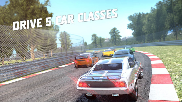 Speed Car Racing: Race Drift Need on Real Asphalt Racer Tracks