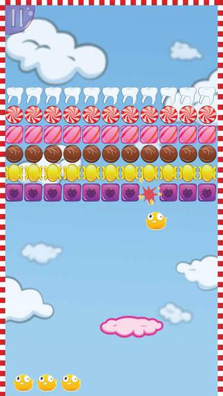 Candy Breaker Fun