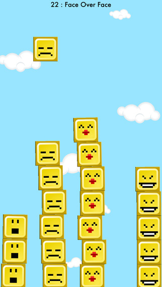 Emotional Faces Tower