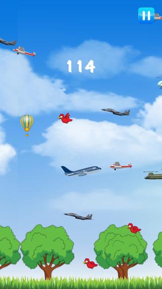 Flying Bogies