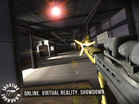 Shooting Showdown screenshot