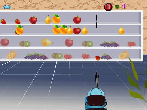 Delicious Apple Screenshots