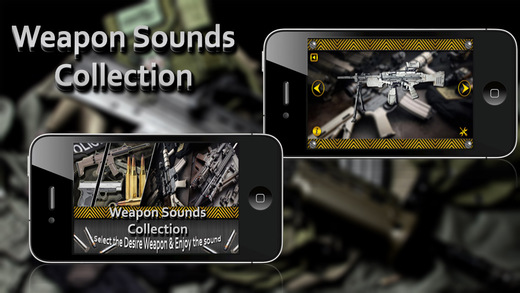 Ultimate Weapon Sound
