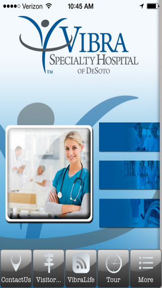 Vibra Specialty Hospital of DeSoto