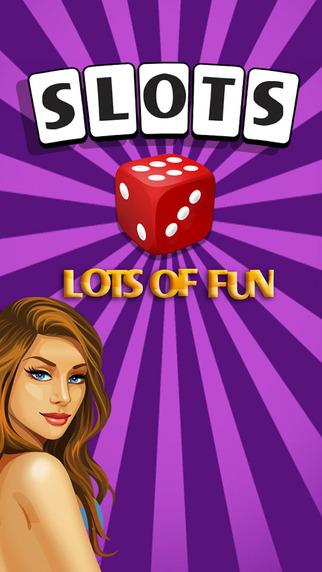 Slots - Lots of Fun with Blackjack Bingo and more