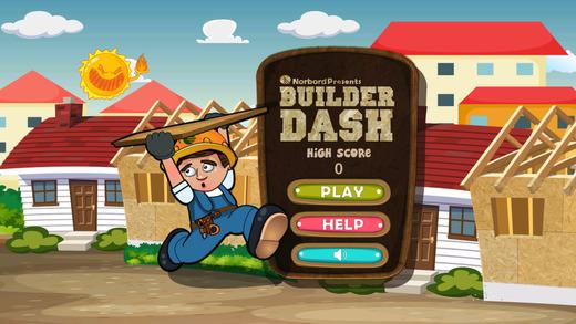 Builder Dash