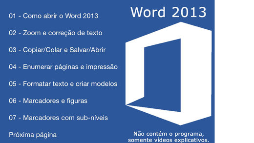 Tutorial Word 2013 Edition for iPhone