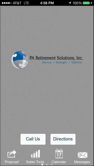 PA Retirement Solutions