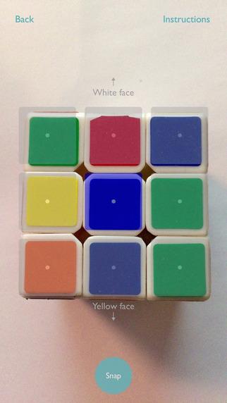 Swift Cube