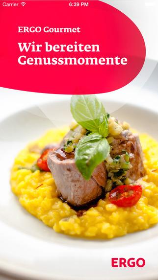 ERGO Gourmet