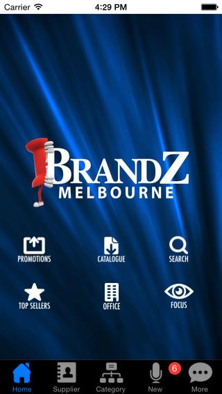 Brandz Melbourne