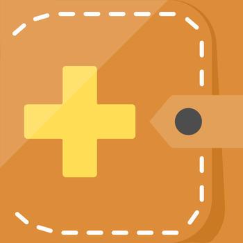财经の無料家計簿Dr.Wallet: レシート撮影・銀行カード対応で人気の簡単アプリ LOGO-記事Game