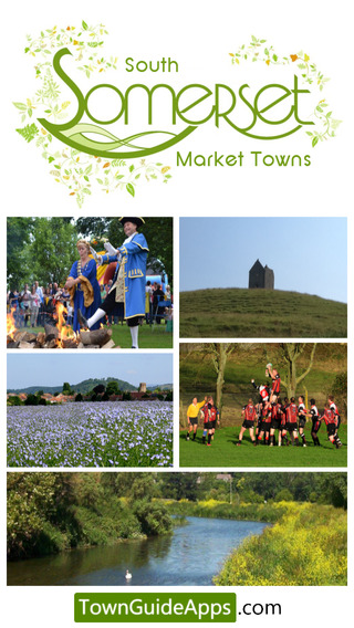 South Somerset Market Towns