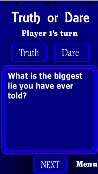 Truth or Dare Kids Adults