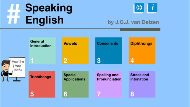 SpeakingEnglish