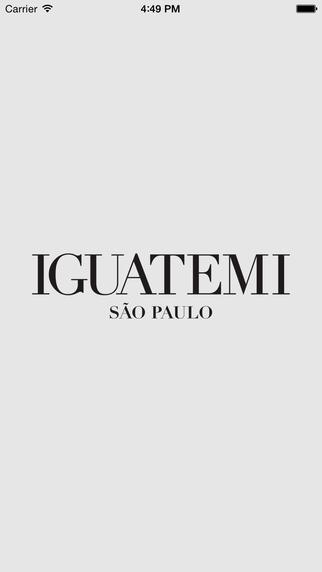 Iguatemi SP