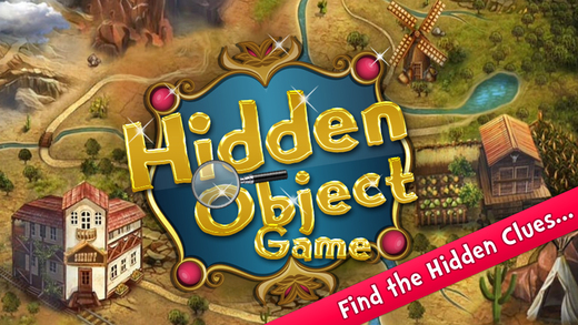 free full version hidden object games  no time limits