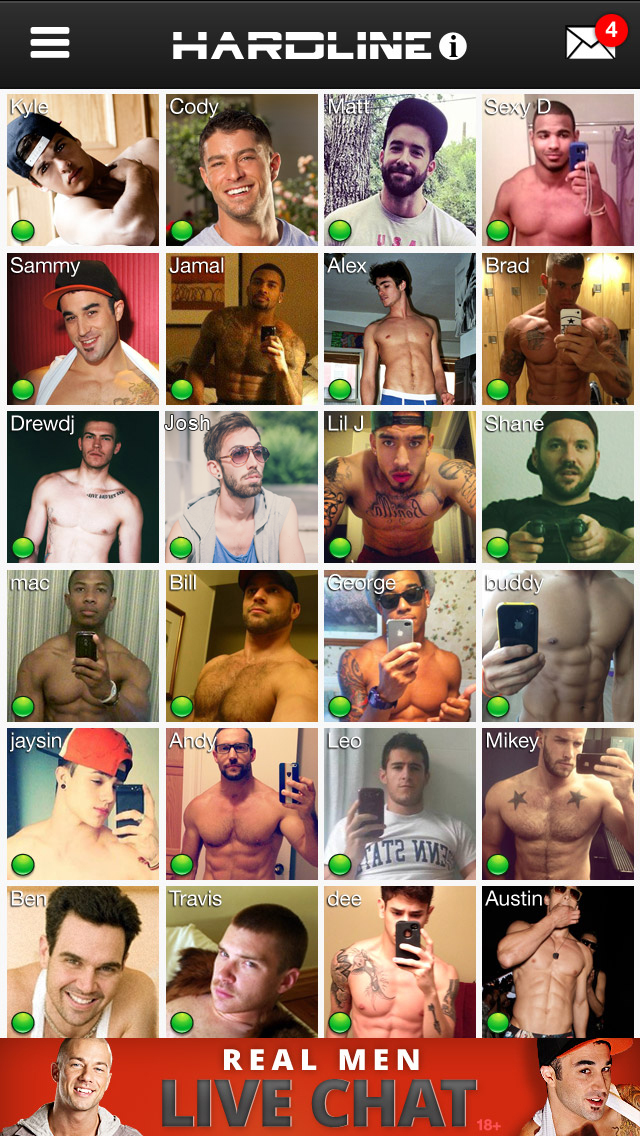 Mature gay cam chat