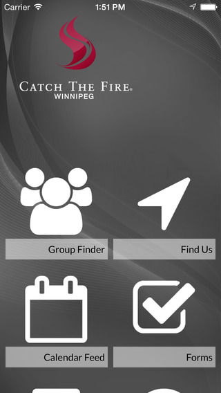 Catch The Fire Winnipeg
