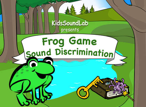 Frog Game 2