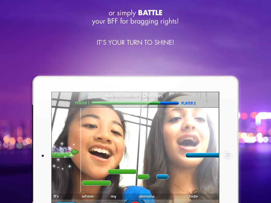StarMaker: Sing + Video + Auto-Tune - iPhone Mobile Analytics and App Store Data