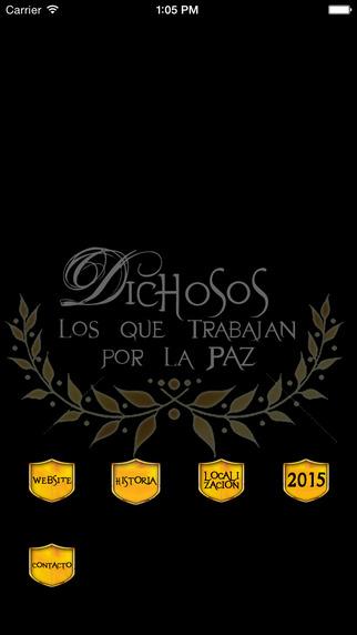HSS Cristo del Amor O.P.