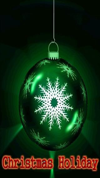 Christmas Holiday Match 3