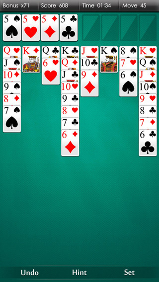 ·Freecell